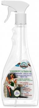 Premium House Универсальное средство с антибактериальным эффектом 500мл